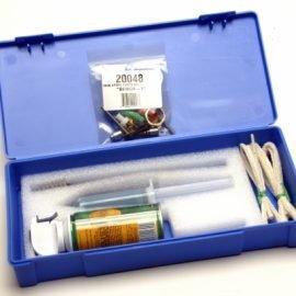 Maint Kit and RL 550 Spare Parts Kit Code 97018