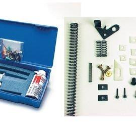 Maint Kit and RL 1050 Spare Parts Kit