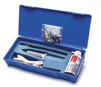 Maint. Kit & SDB Spare Parts Kit Code 97015