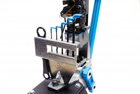 SQUARE DEAL B TOOLHOLDER WITH WRENCH SET