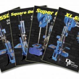 XL650 DVD Video Instruction Manual