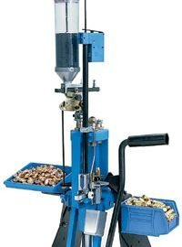 RL 550C Machine Conversion included Code 14261C