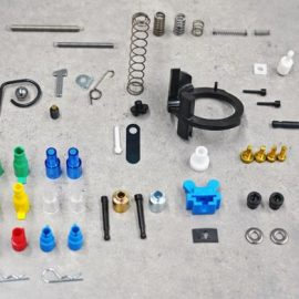 Dillon XL750 Spare Parts Kit code 75111