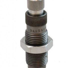 DAA 2-in-1 Seating and Crimping Die